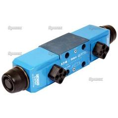 Cetop 3 Solenoid Valve with 4 Way Directional Control