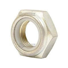 Lock Nut - M27 x 2mm
