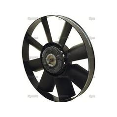 Viscous Fan Assembly