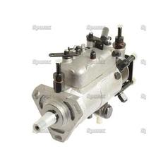 Universal 550, 640, 643 Tractor Model Fuel Injection Pump | 3842F069