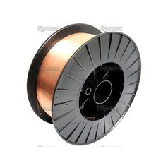 Welding Wire - 0.8mm x 15kg Reel