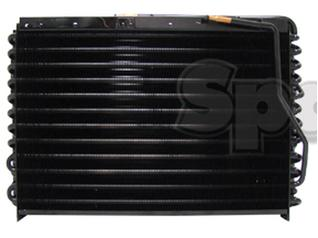 Ford New Holland 5640/6640/7740/8240/8340/TS100/TS110/TS115/TS90 | Condenser