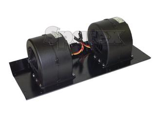 Complete Assemble Blower Motor