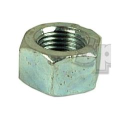 Imperial Hexagon Nut, Size: 3/8'' UNF (Din 934) Tensile strength: 8.8