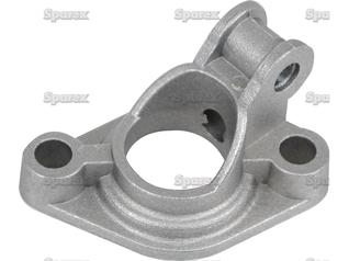 Hydraulic Valve Support