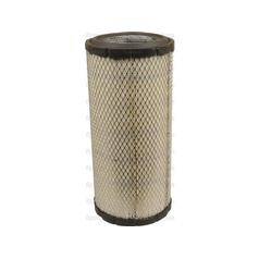 Fleetguard Outer Air Filter AF25557 | Case, Deutz-Fahr, Ford NH, John Deere,