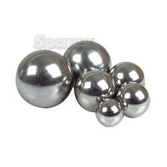 Carbon Steel Ball Bearing Ø1/4''