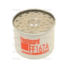 Fuel Filter - Element - FF167A