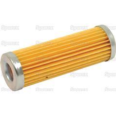 Fuel Filter - Element - FF5104 - for Kubota, McCormick, Case IH,  Hifi-Jurafil Filters