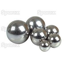 Carbon Steel Ball Bearing Ø6mm