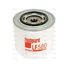 Oil Filter - Spin On - LF580