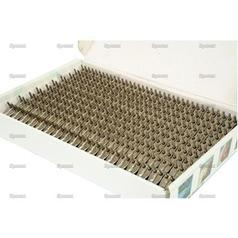 Belt Fastener - U24BS, Length: 220mm (5pcs.)