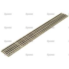 Coupling Pin - AS (6pcs.) Length: 175mm
