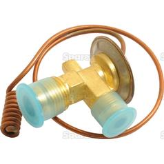 Flare Type Expansion Valve