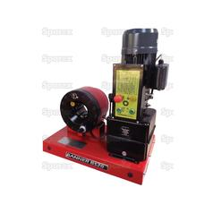 Hydraulic Hose Swaging Machine - BS24-40B With UK 3 Pin Plug