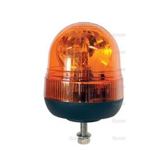 Halogen Beacon, Bolt on, 12/24V