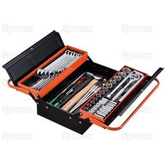 Tool Box Set (56pcs.)