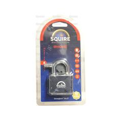 Squire Stronglock Pin Tumbler Padlock - Steel (Security rating: 4) - view 1