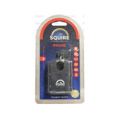 Squire Stronglock Pin Tumbler Padlock - Steel (Security rating: 5)
