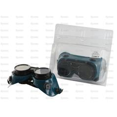 PAK GAS WELD GOGGLES (FLIP UP)