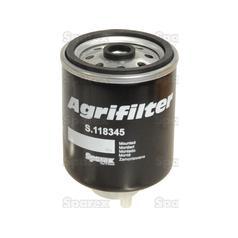Mann Filter WK7151 Fuel Filter