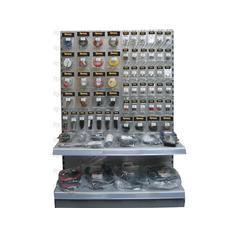 Display Stand Kit - Stock Only, Electrical (Gondola, Module 4)