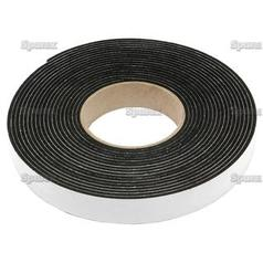Self Adhesive Rubber Foam Strip.
