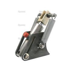 TRAILER BRAKE UNIT-20MM ROUND