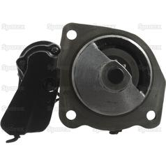 Starter Motor (Mahle) - 12V, 4Kw - Gear Reducted