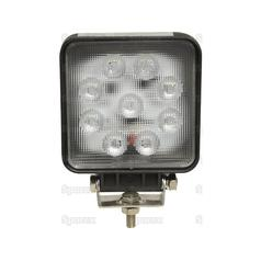 LED Work Light Square, 2070 Lumens
