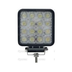 LED Work Light Square, 2880 Lumens