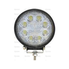 LED Work Light Round, 1600  Lumens