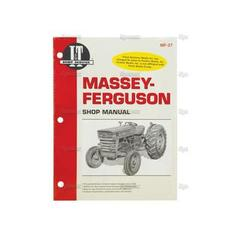 Manual - Massey Ferguson