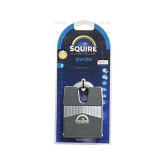 Squire 65CS Warrior Padlock (Security rating: 9)