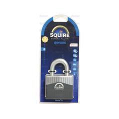 Squire 65 Warrior Padlock (Security rating: 8)