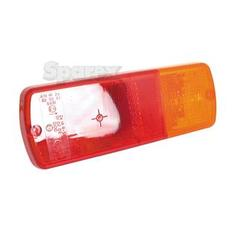 Replacement Lens - Rear Light for S.3200, S.3226 & S.3227