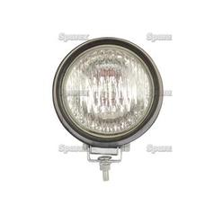 Worklight Bulb, 12v, 55w | Length 125mm, Height 160mm, Depth 75mm