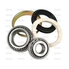 Case/IH/International 474,485,395XL,495 Front Wheel Bearing Replacement Kit