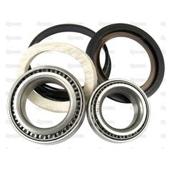Heavy Duty Wheel Bearing Kit | for Case/IH, McCormick, Volvo