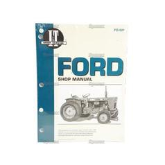 Manual - Ford