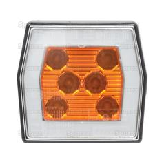 LED Front Combinaton Light, 12-36V (RH & LH)