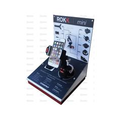 ROKK™ Mini Counter Top Display