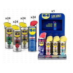 WD40 Specialist Product Range Promotion