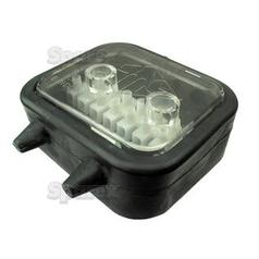 Junction Box Rubber