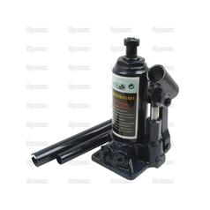 Hydraulic Bottle Jack 2