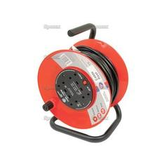 Domestic Extension Reel 13amp x 25m