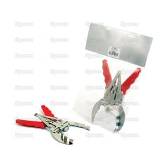 PLIERS-PISTON RING 50-100MM