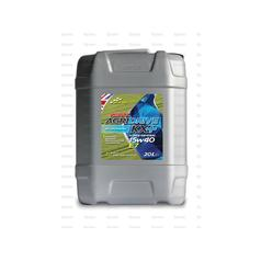 Kerax Agridrive - ENGINE OIL ENDUROL 15W/40 20L