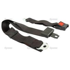 Seat Belt, Max. extension: 144cm.