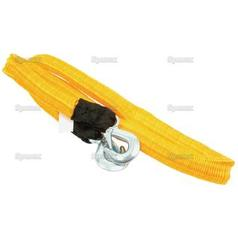 Elasticated Tow Rope Kit, Length: 1.8-3.8m